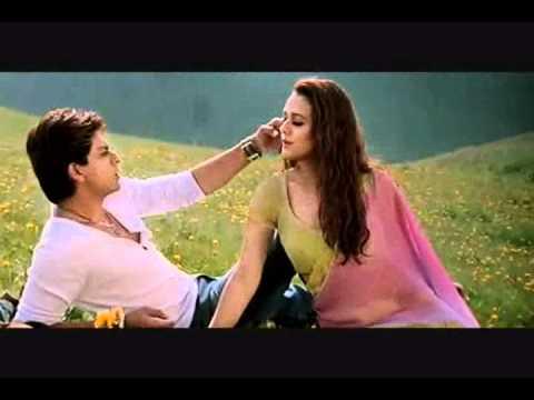 Shah Rukh  Me to bas teri chahat me