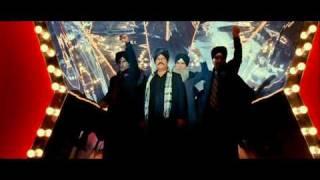 Singh Is Kinng - Bas Ek King Singh Is King (Song) (HQ)