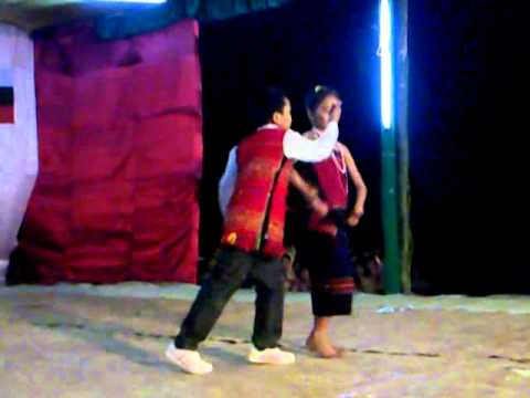 Chakma Song Dance video