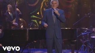 Watch Tony Bennett Speak Low video