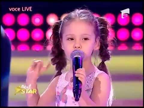 Giulia Haidău - Emilia -