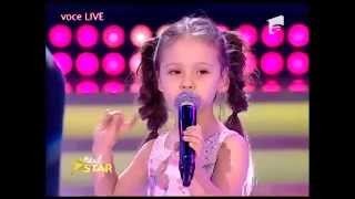 Giulia Haidău Emilia 34 Big Big World 34 Next Star