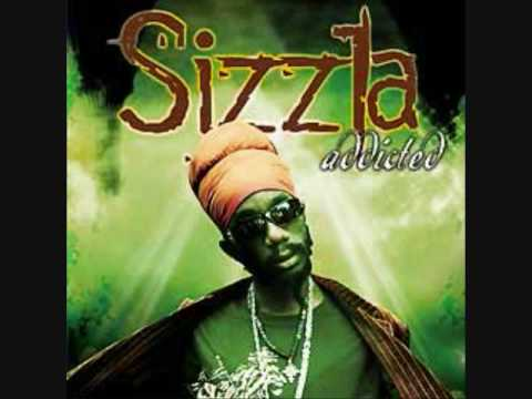 Sizzla : Fire video