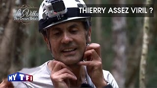 Thierry passe le test !