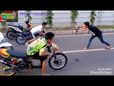 Viva Video Versi Drag Racing