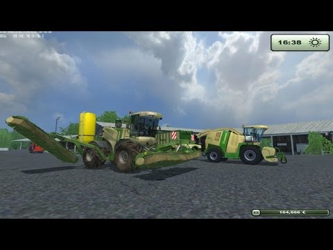 Farming simulator 2013 Video contest Marco95