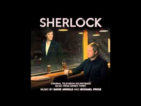 Redbeard - BBC Sherlock: Music from Series 3 (Original Television...