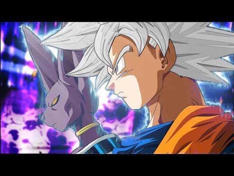 GOKU vs BEERUS - Der ewige Kampf! (Dragonball Super)