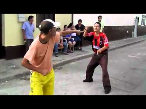 Briga de bêbados Music Videos