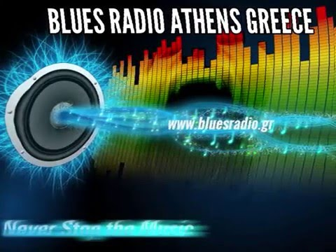 Blues Radio Athens Greece (revised)