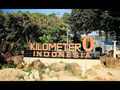Visit Sabang Aceh Indonesia