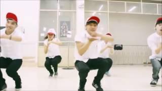 Nhảy ba con gấu - Điệu nhảy rửa tay - Chicken Dance