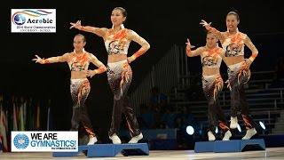 Чемпионат Мира 2016 : Кристалл