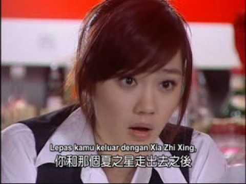 My Lucky Star Ep 12-1 [malay Sub.] video