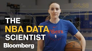The Mathematician Turning Basketball Into a Science