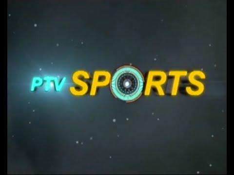 PTV Sports - April 17, 2015 (Friday)