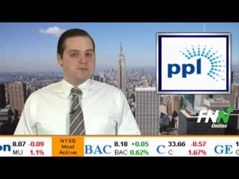 PPL Corp. Beats EPS Estimates, Boosts Dividend, Gives Guidance