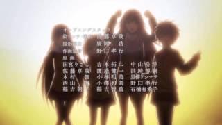 Shoujo-tachi wa Kouya wo Mezasu ED