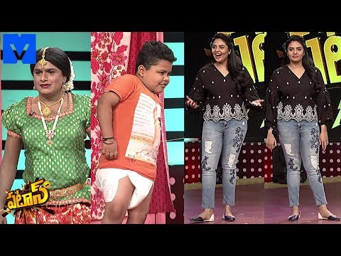 Patas Promo - 13th December 2018 | Pataas Latest Promo - Anchor Ravi,Sreemukhi - Mallemalatv