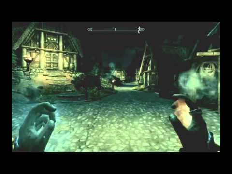 Skyrim - How to get Lydia back when she s tired of waiting