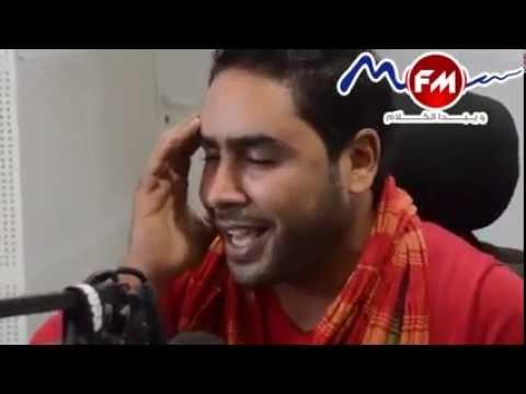 Moez Troudi - Radio Mfm Tunisie 2