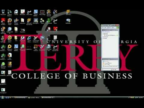 Microsoft Office Groove Demo