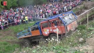 TRUCK TRIAL SHOW Horní Jiřetín 2017 videoreportáž1