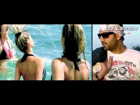 Judai  Char Dino Ka )   Dj Lemon's Exclusive Romanian Love Mix video