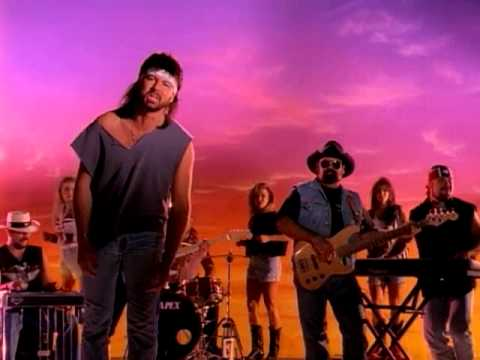 Confederate Railroad - When And Where