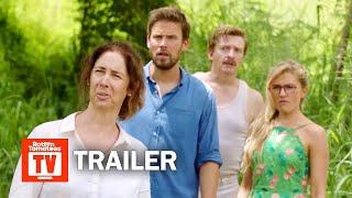 Wrecked Season 3 Trailer   Rotten Tomatoes TV