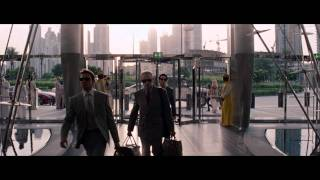 Mission: Impossible Ghost Protocol TV commercial