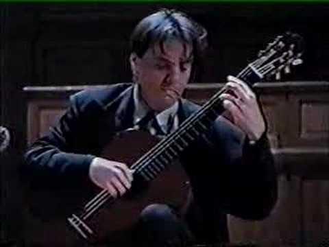 Carlo Marchione - M.Guiliani, Rossiniana No.1, Vars&Finale
