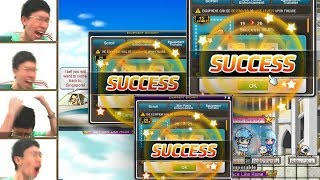 MapleStory my secret trick to pass 20 STARS Star Force!