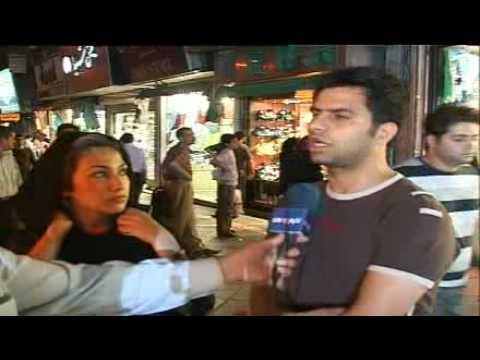 طرز تفکر ایرانی ها از ازادی Music Videos
