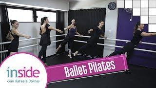 Programa Inside. Ballet Pilates