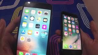 Perbandingan jujur! iPhone 6s plus vs iPhone 7. Untungkah bila ganti iphone 7 dari iphone 6s plus?