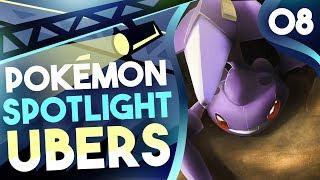 """""""POKEMON SPOTLIGHT: GENESECT"""" #8 Pokemon Ultra Sun & Moon! Ubers Showdown Live w/PokeaimMD"""