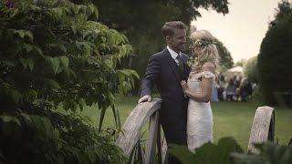 Kathryn hyde wedding
