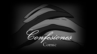 "Confesiones | Comic Original | ""CreepyHome"""