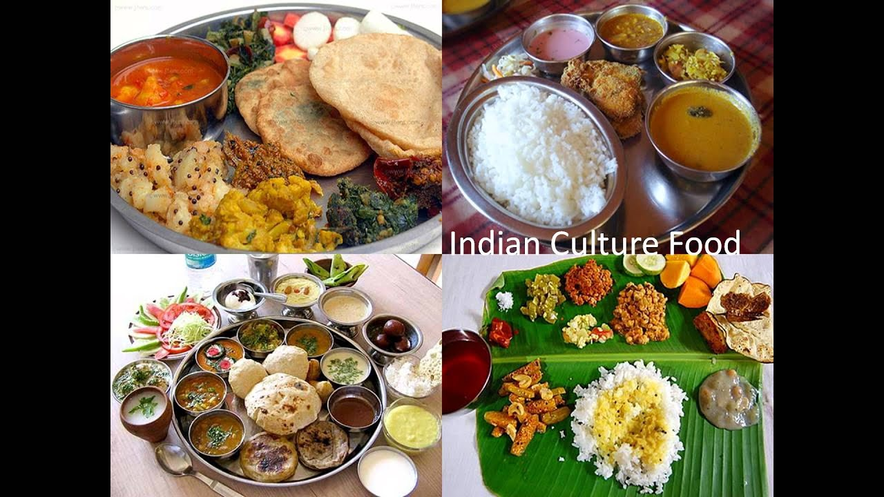 Indian Cultures And Customs Indian Culture Food,indian