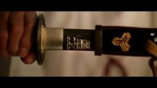 Greatest Sword-fighting Movies Montage: The Sword