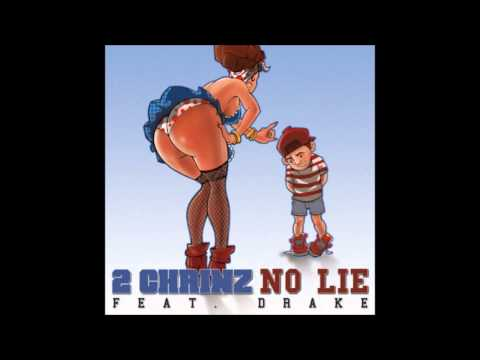 2 Chainz Ft. Drake - No Lie (Explicit)