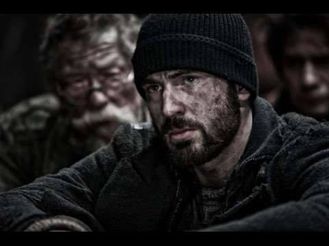 Snowpiercer (Starring Chris Evans) Movie Review