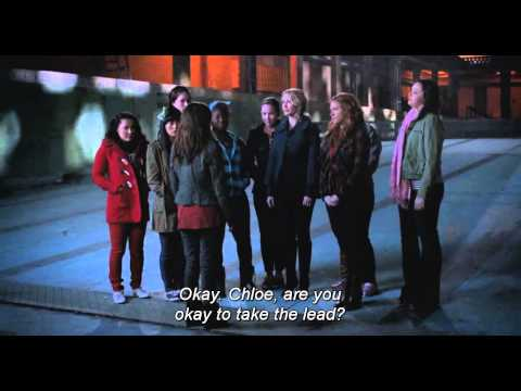 Just the Way You are - Pitch Perfect