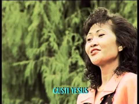 Aku Tresno Gusti Yesus , Vocal Martha S , Cipt. Petrus Subandi