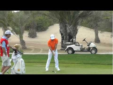 Rory McIlroy New Swing Sequence with analysis