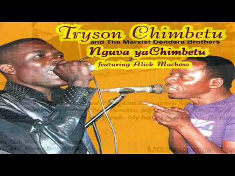 Tryson Chimbetu Ft Macheso-nguva Yachimbetu(2011) video