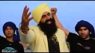 Dr Babasaheb Ambedkar Song (Punjabi)