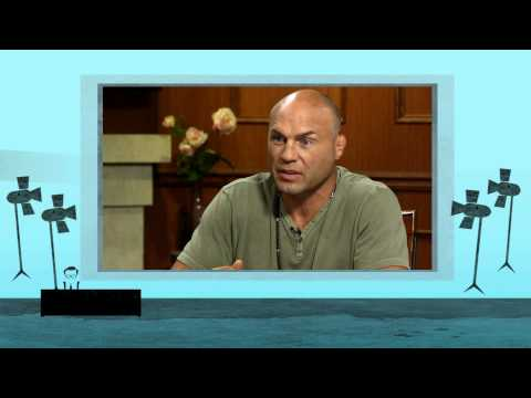Randy Couture - Sneak Peek | Randy Couture | Larry King Now Ora TV