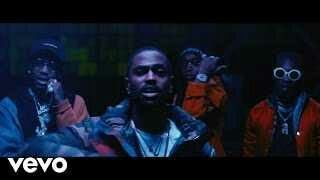 Big Sean - Sacrifices ft. Migos